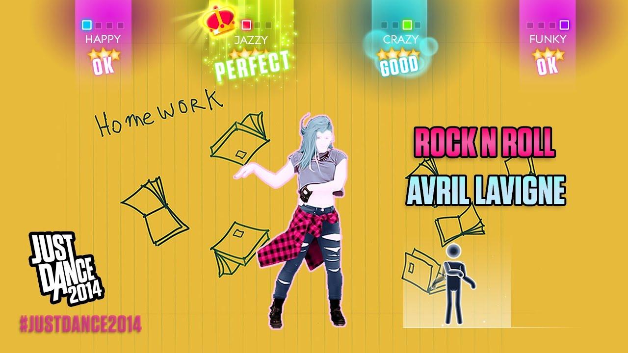 N AVRIL ROCK LAVIGNE BAIXAR MUSICA ROLL KRAFTA
