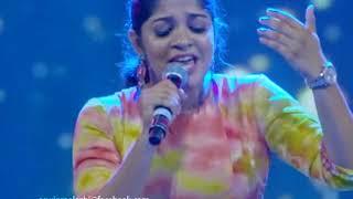 Aparna Balamurali | Mazha Padum | Sunday Holyday
