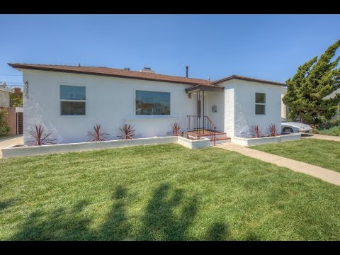4225 Gundry Ave, Long Beach, CA 90807 4K Virtual Tour