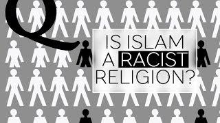 Video Q&A: Is Islam a Racist Religion?   Dr. Shabir Ally download MP3, 3GP, MP4, WEBM, AVI, FLV Oktober 2018