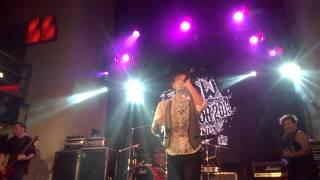 Flow - Jam Session + AWAKE (Flow World Tour 2015 Live in Salvador)