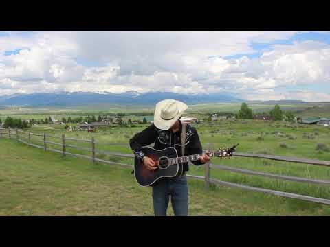 Moon Over Mexico By Luke Combs. Cover By Conner Sweeny