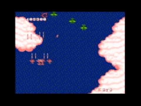 1943: The Battle of Midway - NES - Mission 5