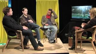 Festival TV  achtung berlin 2012 - Interview zum Film 'Klappe Cowboy!'