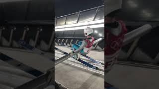평창동계올림픽 스키점프