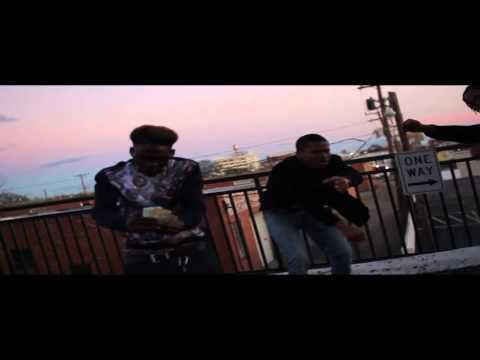 Money Bag Team - The Come Up | Filmed By: #MackVisions