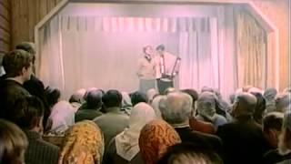 Выступление Вари из хф Тени исчезают в полдень СССР, 1971)