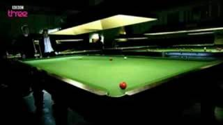 Magic Snooker - The Wrong Door - BBC Three