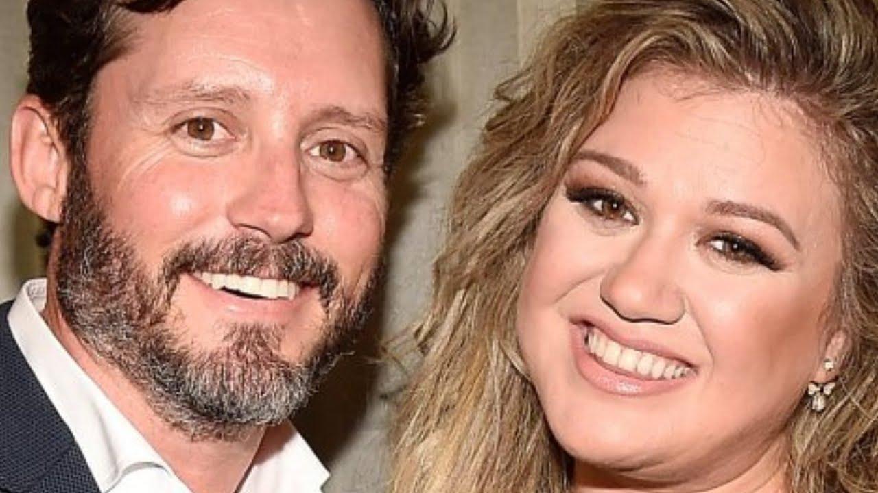 Señales De Que El Matrimonio De Kelly Clarkson y Brandon Blackstock Terminaría