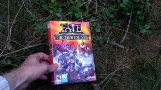 FATE The Traitor Soul Unboxing (PC) ENGLISH