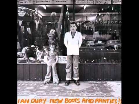 Ian Drury & The Blockheads   Plaistow Patricia