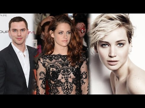 Jennifer Lawrence and Nicholas Hoult are rumoured to be rekindling their romance