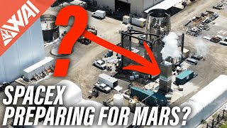 SpaceX Starship Updates - SpaceX Preparing For Mars In Florida?