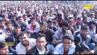 Sapna Aur tua ka mukabala 2017 new song Hui  Pasina Pani Pani Beach Road Pe Wait Karu by dk k minde