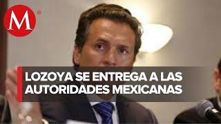 Emilio Lozoya, Ex Director De Pemex, Aceptó Extradición A México