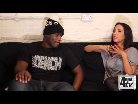4Real TV - Lethal Bizzle Interview