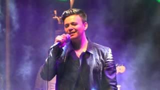 MARIO GUERRERO /  Me Gustas ;Día de la música en La Serena 2015.