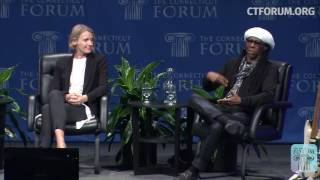 Elizabeth Gilbert, Nile Rodgers and Bill T. Jones on Creativity