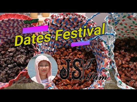 Have You Tried Omani Date?