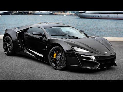 10 Duurste Auto's ter Wereld!