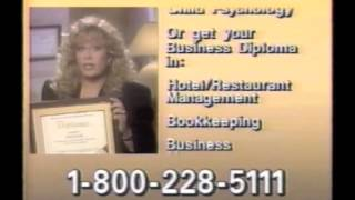 Sally Struthers Infomercial (90's)