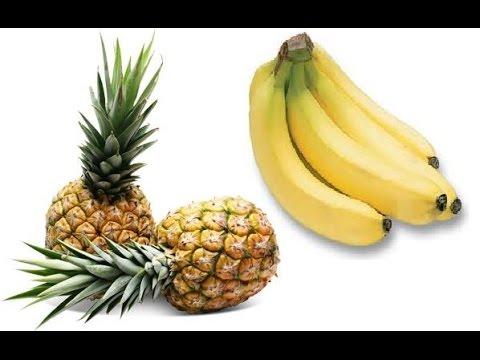 Curso Como Produzir Geleias e Polpadas - Polpada de Banana com Abacaxi