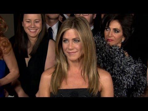 Jennifer Aniston's Beauty Secrets