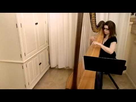 Flightless Bird, American Mouth Wedding Version Harp