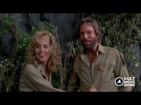 Shortcut To Allan Quatermain And The Lost City Of Gold