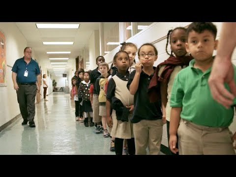"""Teach Us All"" documentary explores education inequality"