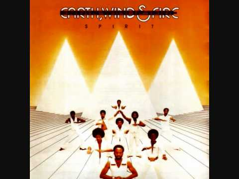 Earth, Wind & Fire    Imagination
