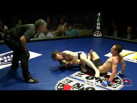 CZ63 Amateur MMA Bout - Devon Monty Vs. James Ploss