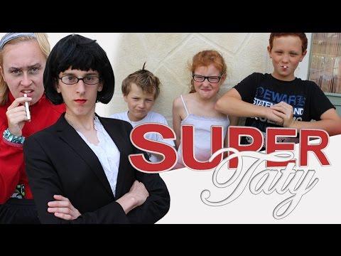 Super Taty - Le Monde à L'Envers