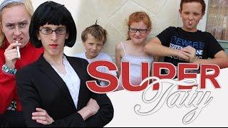 Super Taty - Le Monde à L