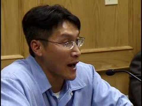 Eddy Zheng parole hearing