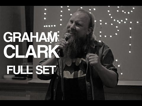 Graham Clark | Stand Up Comedy | Full Set
