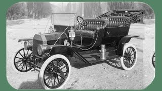 The Ugliest Car by Henry Ford