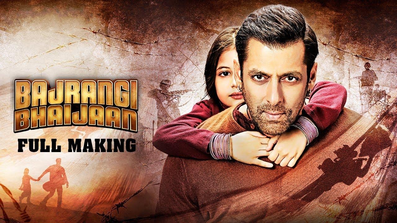 Bajrangi Bhaijaan Full Movie Online