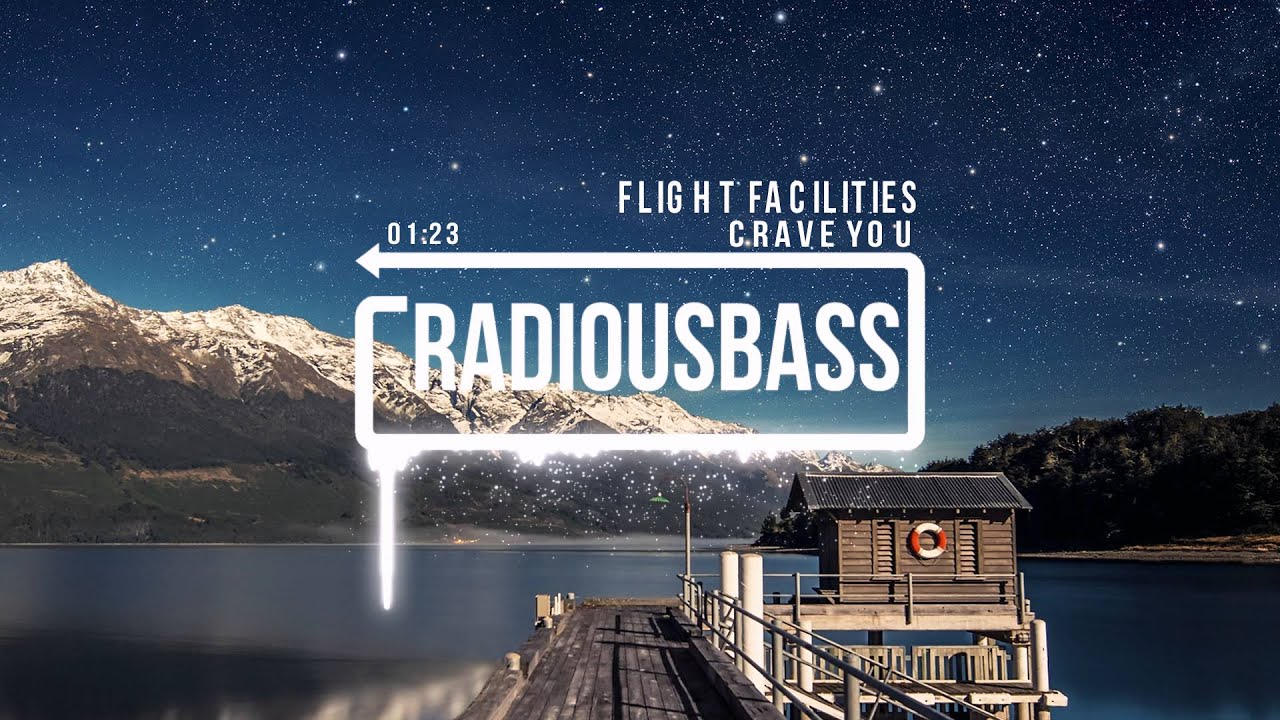 Crave You (Adventure Club Remix) — Flight Facilities | Last.fm
