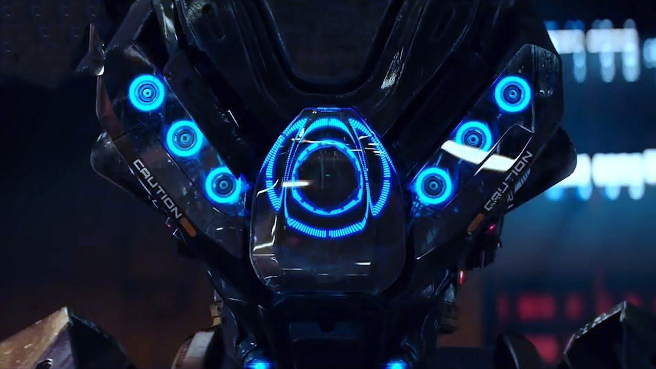 Download Kill Command 2016 Explained In Hindi   Island Of Cyborgs