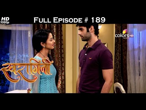Swaragini - 17th November 2015 - स्वरागिनी - Full Episode (HD)
