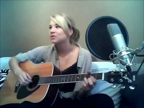 Jennifer Simerle - Wish You Well (Thousand Foot Krutch Cover)