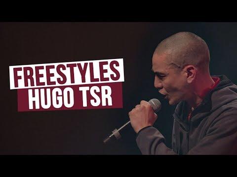Youtube: 👉 HUGO TSR 👈 | MEDLEY FREESTYLES