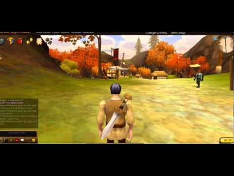 Top 3 Free Online Mmorpg Games No Download Youtube