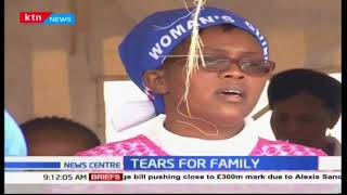 Family of four in Ruiru wiped out
