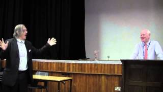 Phil Collins David Parry song