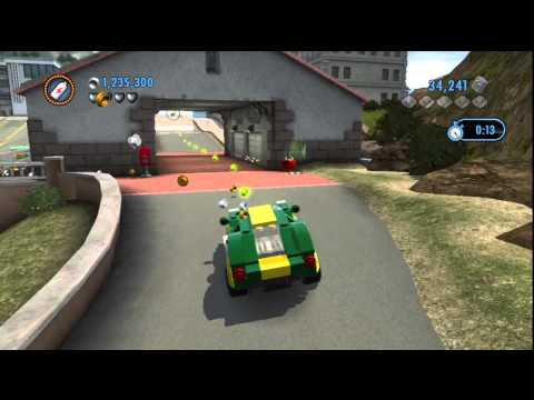 game lego city undercover pc free