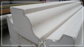 Lavorazioni Polistirolo Plexiglas Corian Dibond Forex