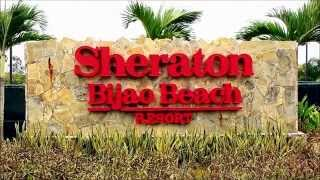 hotel sheraton bijao beach resort panam