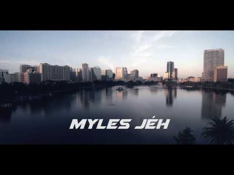 Myles Jeh Official (Music Video in 4k)   Yuneec Drone